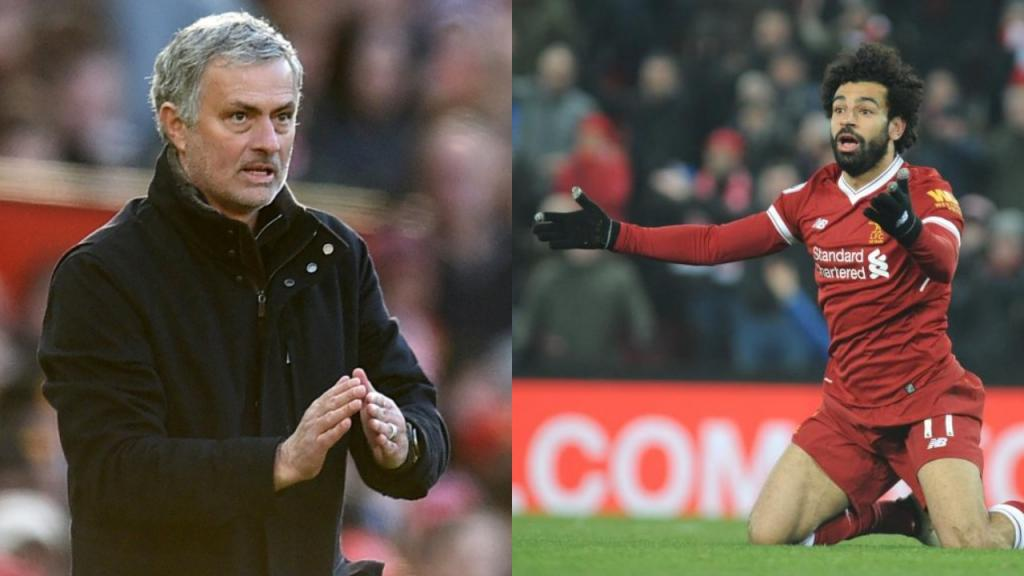 Choc Man United vs Liverpool : Mourinho remporte la partie (2-1).