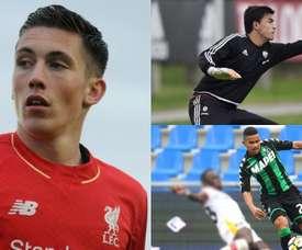 Harry Wilson jugará en el Derby County. BeSoccer