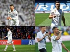 Les 10 transferts les plus chers de l'histoire du Real Madrid . BeSoccer