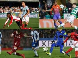 El Atlético ya busca al recambio de Filipe Luis. BeSoccer