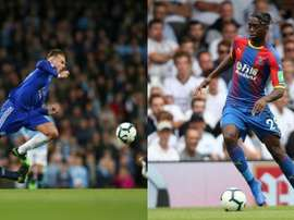 Various young players have shone in this year's Premier League. BeSoccer