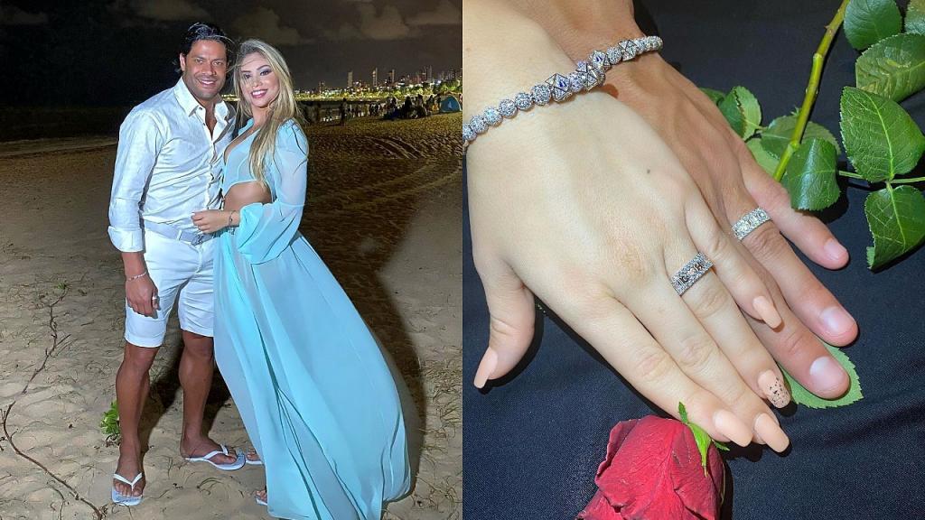 Hulk Uses Corona Break To Get Married To Ex Wife S Niece Besoccer