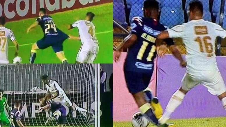 Los motivos por los que Miguel Herrera 'rajó' otra vez de los árbitros. Capturas/TUDN