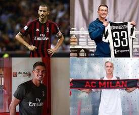 As 10 contratações mais caras da Serie A. BeSoccer