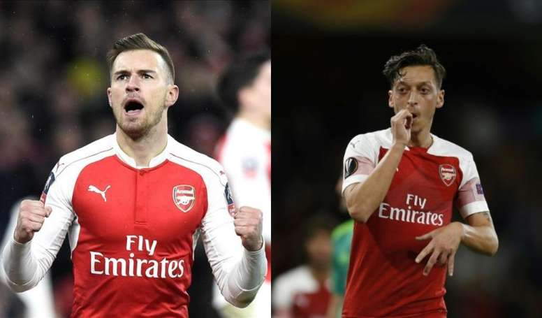 Les deux joueurs pourraient atterrir en Italie. AFP