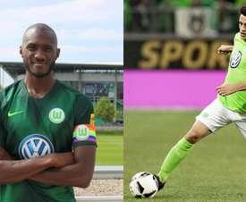 El Wolfsburgo está a favor de la diversidad. VFLWolfsburgo