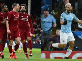 Milner, Aguero and other players to look forward to this 19/20 Premier League. AFP