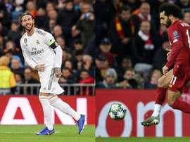 La Premier League et la Liga font le plein en Europe. EFE/AFP