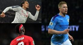Quels sont les joueurs les mieux payés de Premier League ? AFP