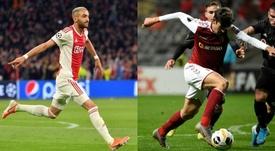 Dix transferts intéressants déjà bouclés pour la saison 2020/2021. AFP