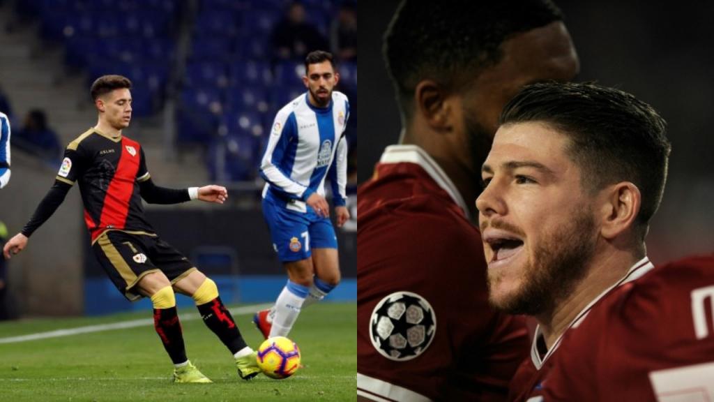 Fichajes próxima temporada del Barça: Álex Moreno y Alberto Moreno