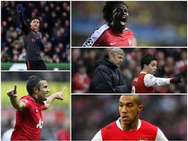 Players who left for direct rivals. BeSoccer