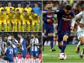 Barca, Dinamo Zagreb and Oporto are three of the teams still unbeaten. BeSoccer