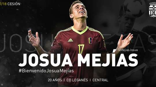 El Cartagena le dará minutos al nuevo jugador del Leganés. Cartagena