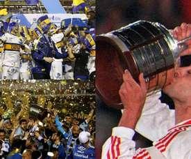 La Libertadores aura un nouveau champion. EFE
