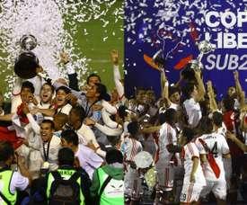 El torneo comenzará el 10 de febrero y la final será el 24. CONMEBOL