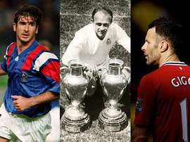 Huge talents that were never showcased on the world stage. BeSoccer