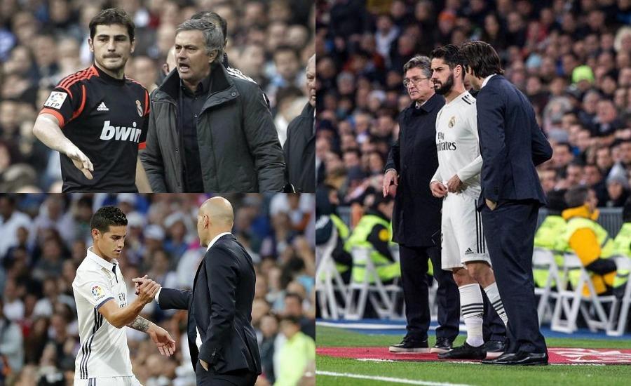 Real Madrid: Solari, sobre los pitos a Ceballos | Real Betis