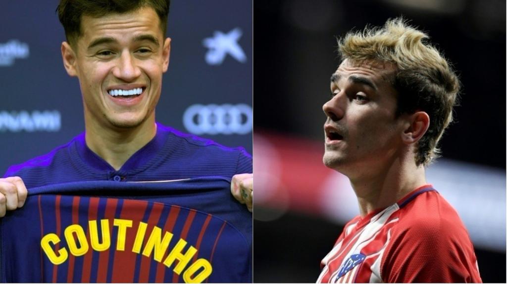 Barcelona niega rotundamente algún acuerdo por Griezmann