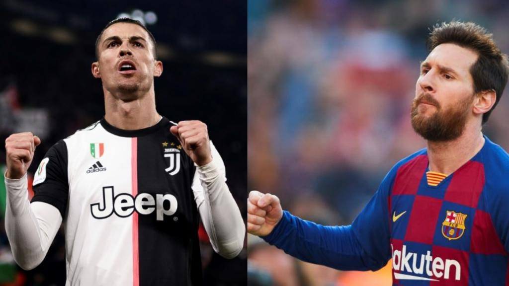 Clattenburg S Spectacular Comments On Cr7 Messi And Suarez Besoccer