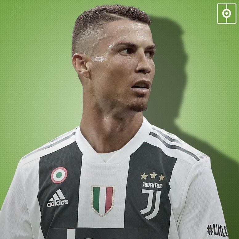 OFFICIAL: Juventus complete Ronaldo swoop - BeSoccer