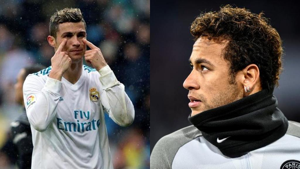 Mourinho valide l'arrivée de Ronaldo — Mercato Man Utd