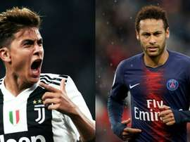Juventus have a trick up their sleeve as they go in for Neymar. BESOCCER