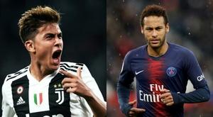La Juve de nouveau prêt à tenter le transfert de Neymar. BeSoccer