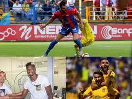 Enric Gallego es el máximo goleador de Segunda. LaLiga/ElcheCF/ADAlcorcon