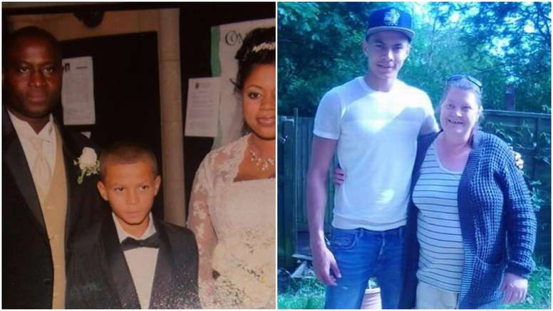 Dele Alli was abandoned by his mother at 13 years old. Mirror