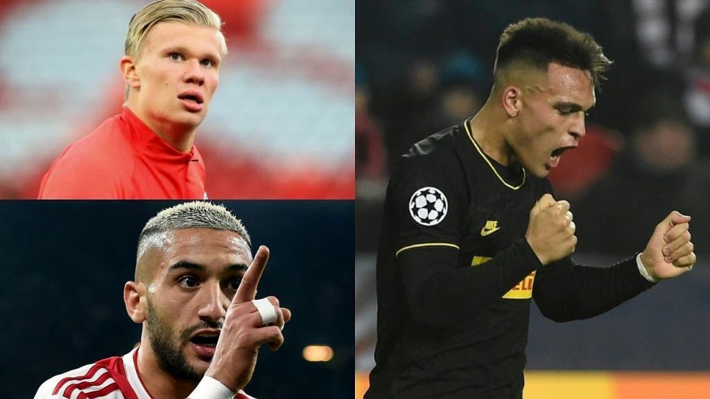 Los 32 equipos que continúan en la lucha por la Europa League