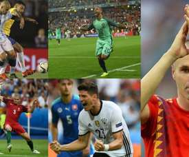 Many big names have made their final World Cup performance. BeSoccer