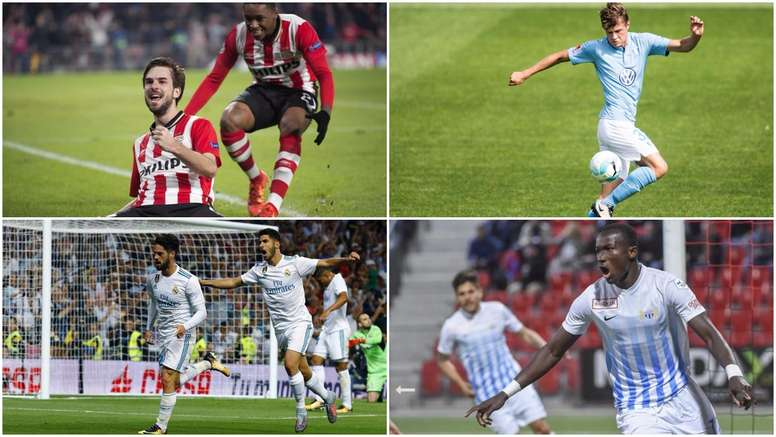 Strikers in the Swiss league are a force to be reckoned with. BeSoccer