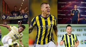 El Fenerbahçe, en serios problemas. BeSoccer