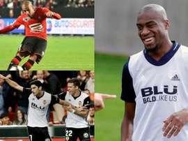 Valence a dans ses rangs deux des trois joueurs les plus efficaces en prêt cette année. BeSoccer
