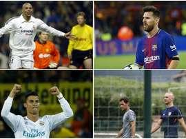 Cristiano, Messi et les autres footballeurs qui ont dû affronter leurs maladies. BeSoccer