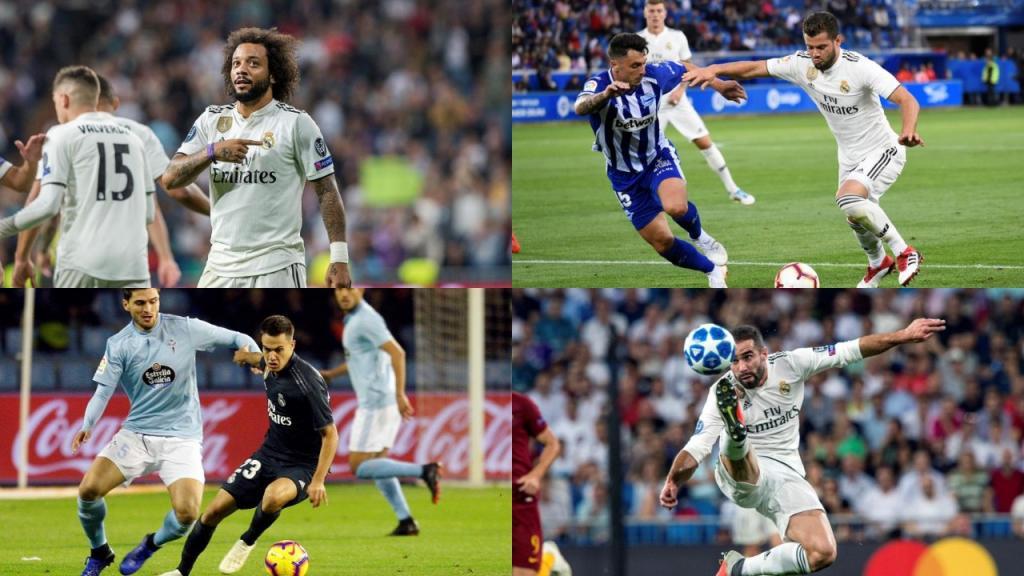 Las bajas del Real Madrid de Solari para el Mundial de Clubes