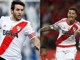 River Plate e os seus jogadores podem estar em apuros. BeSoccer