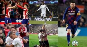 Le football espagnol est en grande forme. AFP