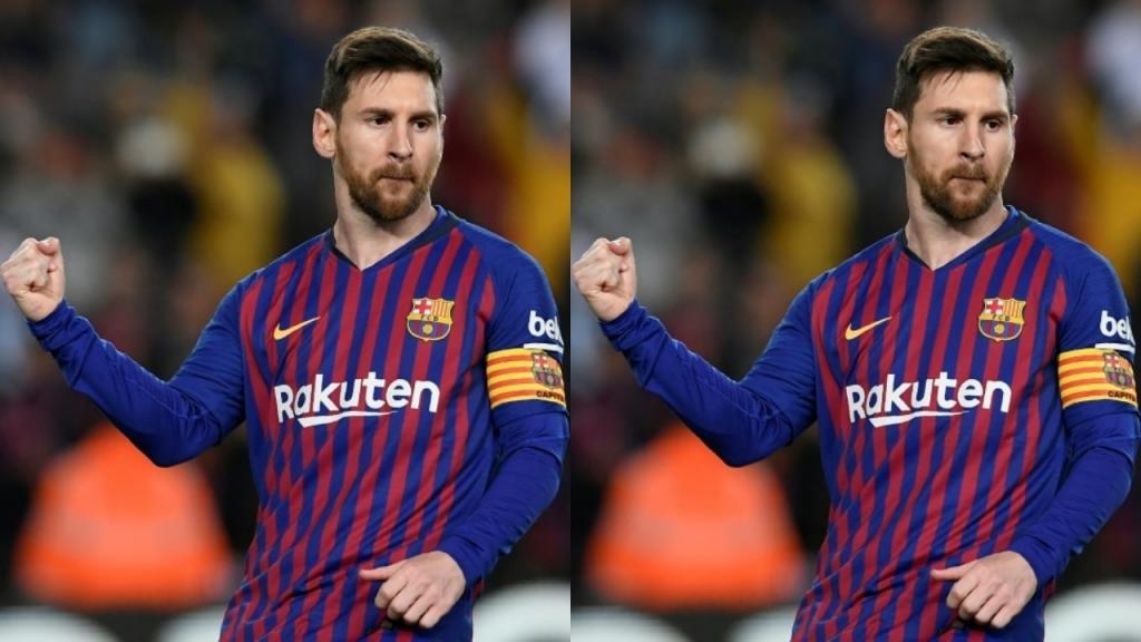 Aseguran que es posible clonar a Lionel Messi