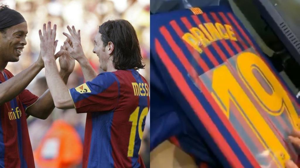 Kevin Prince Boateng et son encombrant passé pro-Real — Barça