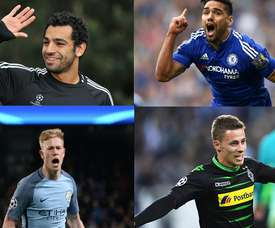 Chelsea have a track record of selling players who go on to thrive elsewhere. BeSoccer