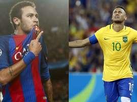 El brasileño se decanta por la emoción de la famosa remontada. BeSoccer