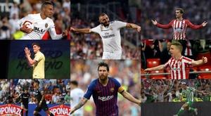 La Liga est de retour ! BeSoccer