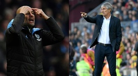 Messi, Ter Stegen, De Jong... Pep's lessons on how to beat Madrid. AFP