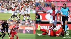 La difícil adaptación de los descendidos a Segunda División. LaLiga