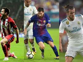LaLiga 2017-18: Five stars to watch. BeSoccer