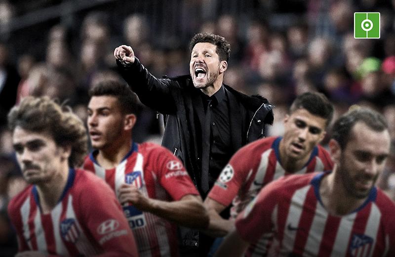 Le président de l'Atlético est amer après la décision de Griezmann — International