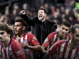 Simeone perd son charme. BeSoccer/GuilleMedina