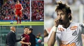 Los principales fichajes frustrados del Real Madrid. EFE/AFP